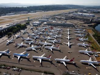 Boeing legt miljarden opzij om luchtvaartmaatschappijen te vergoeden