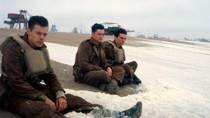CC De Steiger vertoont 'Dunkirk' en 'Darkest Hour'