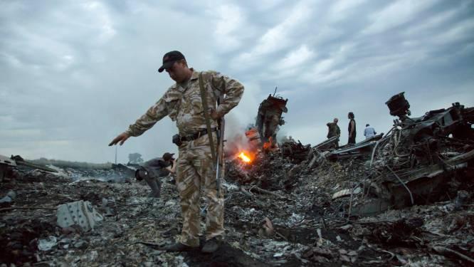 Mensenrechtenhof voegt MH17-zaak bij andere zaken tegen Russen