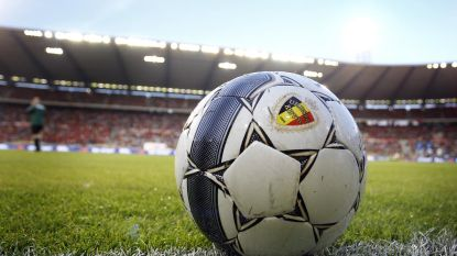 Goed nieuws voor Belgisch voetbal: Veiligheidsraad zet deur op een kier voor bekerfinale en competitiestart met duizenden supporters