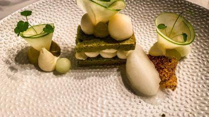 UIT ETEN: De Mangerie in Brugge: wereldkeuken van een ongekend niveau