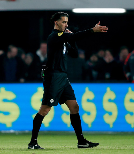 Fortuna-trainer over 'cruciale' penalty: 'Daardoor knapte er iets'