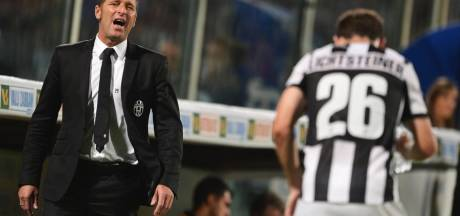 Assistent-coach Juve 2,5 jaar de cel in