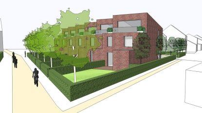 Bouw sociale woningen Tuinwijk start in april