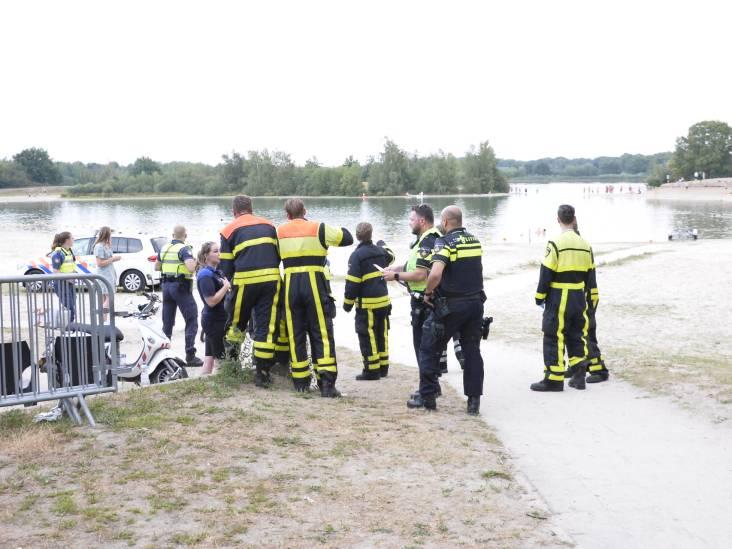 Vermiste man bij Galderse Meren in Breda levend in de omgeving aangetroffen