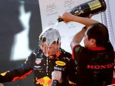 Zei iemand iets over saaie races in de Formule 1?