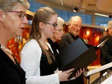 Terug in de tijd op publieksdag Rederijkers in Zeeland
