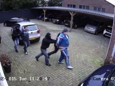 Bredanaar (38) gearresteerd in onderzoek ontvoering Gino en Rien