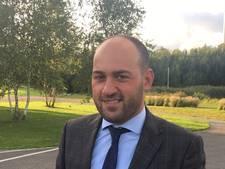 PvdA-raadslid Sahin Ergec stapt uit de Bergse gemeenteraad