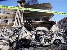 """Syrie: """"Les deux camps tuent des civils"""""""