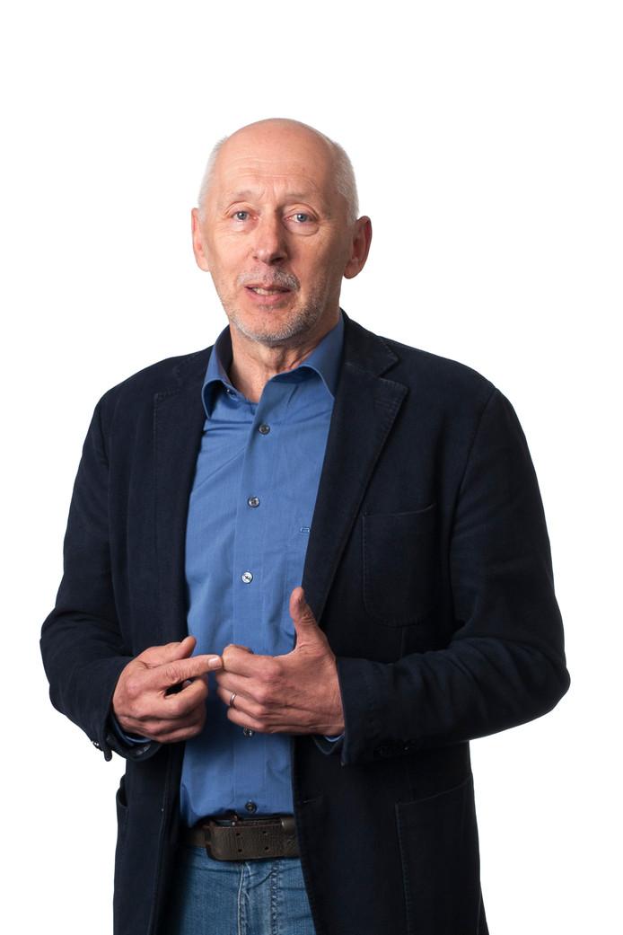 Chris Paulussen.
