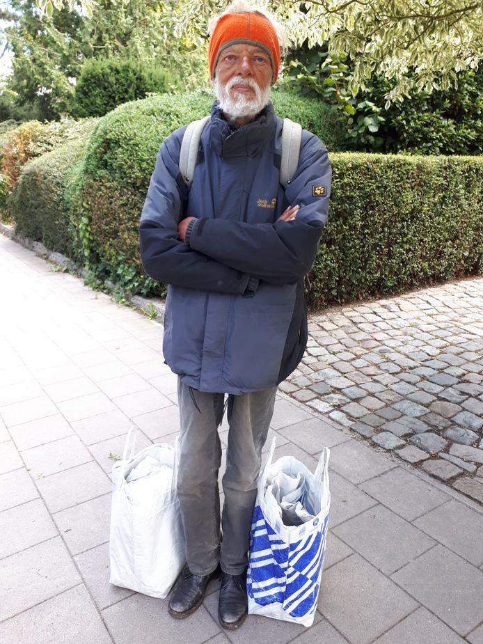 Deze man werd twee maanden geleden dood aangetroffen in 's-Heerenbroek.