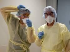 Patiënten en medewerkers van Groene Hart Ziekenhuis besmet met coronavirus