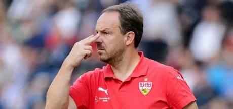 CBV-baas over Duitse coaches in Nederland: 'Het moeten er niet te veel worden'