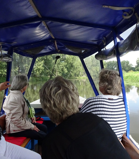 Open dag Haanwijk biedt variatie