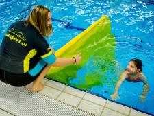 Zwemles voor kinderen uit arme gezinnen in Noordoostpolder
