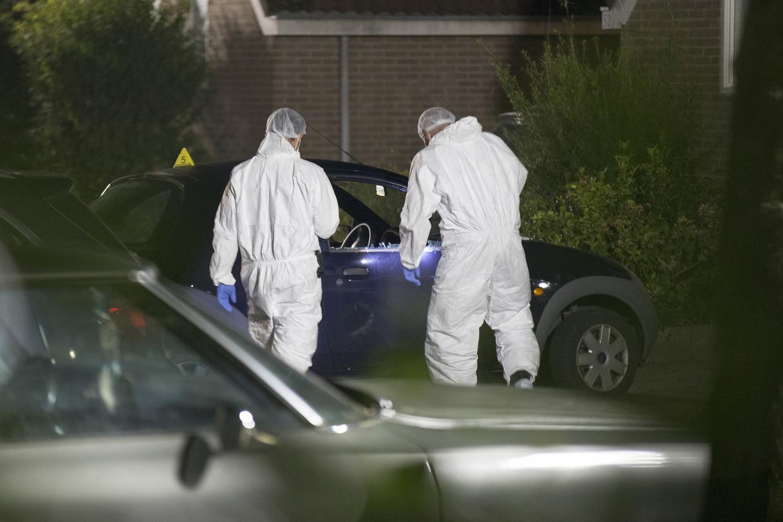 Spyshopmedewerker Ronald Bakker werd in september 2015 in Huizen vermoord.