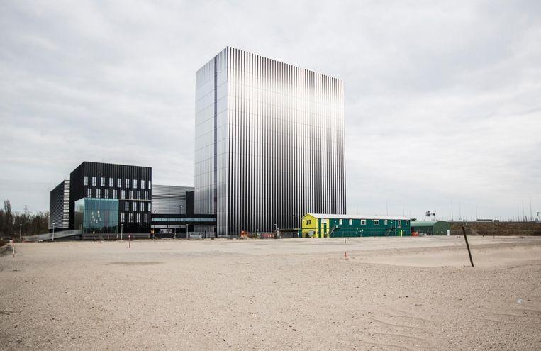 Datacenter AM4 Beeld Eva Plevier