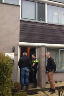 Drugslab midden in woonwijk in Bergen op Zoom