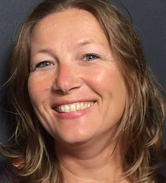 Digiconsulente Jacqueline Oude Hesselink uit Goes