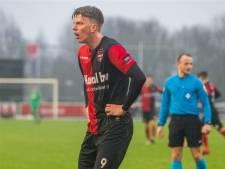 Droomdebuut NEC-huurling Van Zundert bij De Treffers
