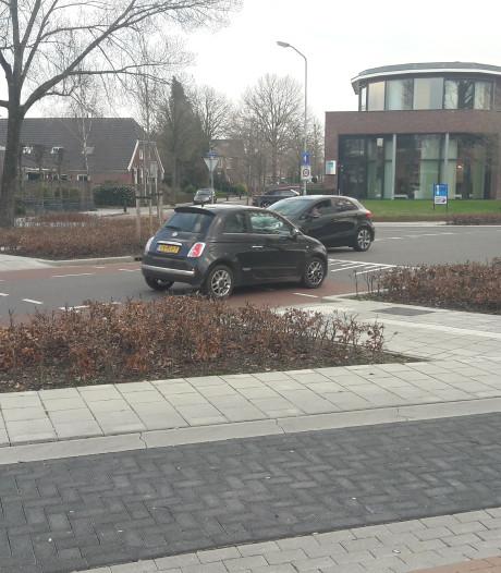 Oversteek voor voetgangers in Aalten wordt beter zichtbaar
