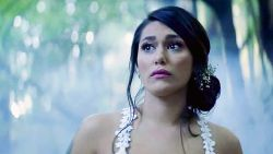 Bruid uitgelachen en afgekraakt door eigen moeder: nieuw seizoen 'Blind Getrouwd Australië' loopt meteen fout