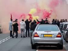 ChristenUnie Arnhem: 'Meldplicht kan overlast trouwstoet voorkomen'