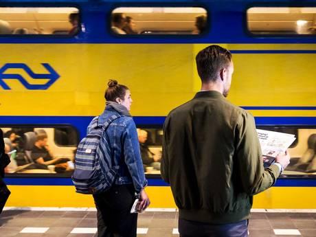 Met IntercityDirect kan je eindelijk zitten én op tijd komen
