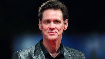 Jim Carrey niet schuldig aan dood van zijn ex-vriendin, zaak geseponeerd