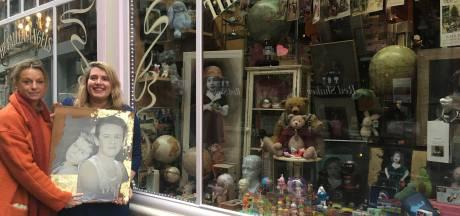 Delphine Ricour stelt tentoon in Lissabon… en in The Fallen Angels