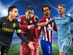 City sterk tegen Franse clubs, Leverkusen stond nog niet op achterstand