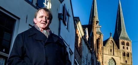 Hein te Riele blijft langer VVV-directeur na opstappen nieuwe man Erik Jan Post