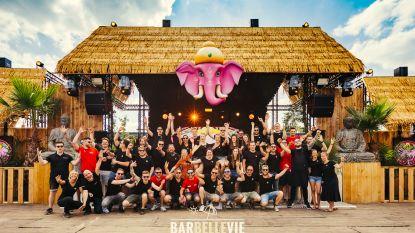 "Festival Bar Belle Vie verkoopt mondmaskers om rusthuis te steunen: ""Alle winst gaat naar Molenkouter"""