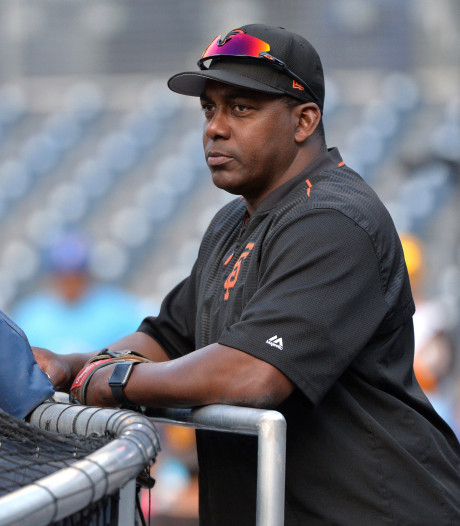 Hensley Meulens wordt coach bij New York Mets
