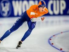 Kramer overtuigt op enige internationale 10 kilometer voor Spelen