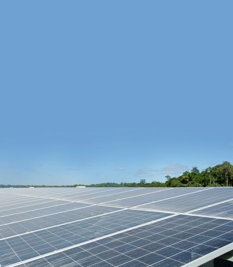 Veel animo bij ondernemers voor aanleg zonneakkers Sint Anthonis