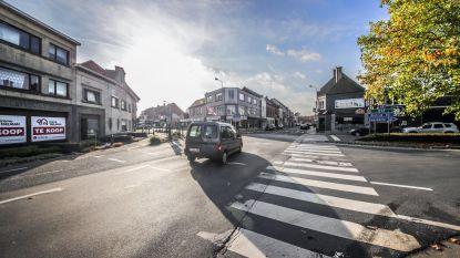Chaos door zwaar verkeer in centrum: signalisatie aangepast en controles