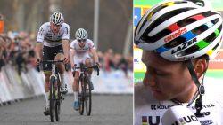 Emotionele Van der Poel eert overleden Poulidor met zege na beklijvende strijd in Tabor