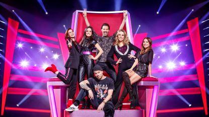 'The Voice Kids' komt terug met live publiek en ander stemsysteem