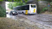 Komende dagen onweersbuien en veel neerslag verwacht: verhoogde kans op wateroverlast