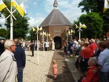 Kerkkoor van 'Over d'n Dam' zingt z'n laatste Rochus