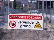 'Vervuilde bodem NAM in Manderveen geen gevaar voor gezondheid'