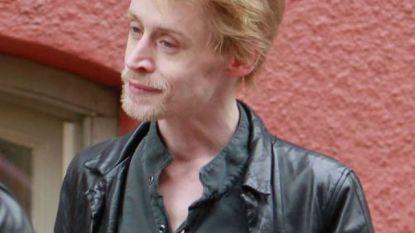 """Macaulay Culkin solliciteert bij J.K. Rowling: """"Kan ik een rolletje krijgen?"""""""