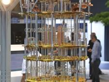 Onderzoek naar quantum materialen TU/e ondergebracht in centrum