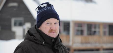 Necrologie Freek Bongers: bouwvakker met een sporthart