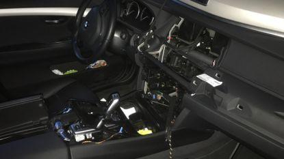 Litouwse inbrekers riskeren tot 40 maanden cel voor diefstal van middenconsoles uit BMW's en Mercedessen