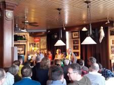 Gon Boers ontpopt zich als grote verbinder tijdens lijsttrekkersdebat in Hilvarenbeek