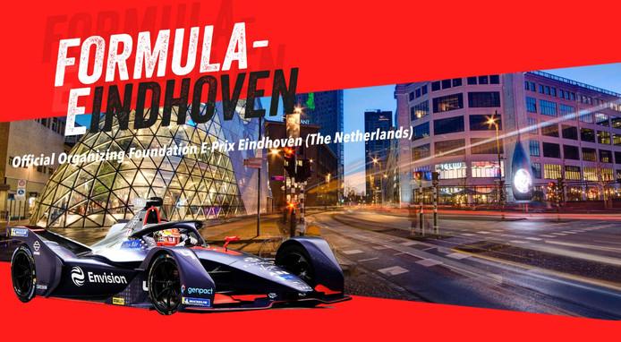 Krijgt Nederland na weer een Formule 1-race in Zandvoort op de kalender straks ook een Formule E-race in Eindhoven?