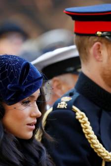 Les Britanniques doivent encore payer les frais de sécurité de Meghan et Harry